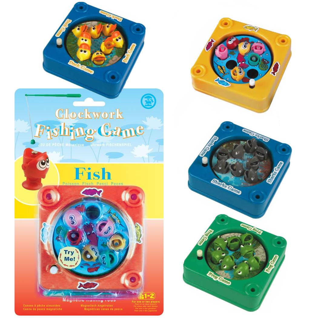 Duck fishing game for Best places to magnet fish