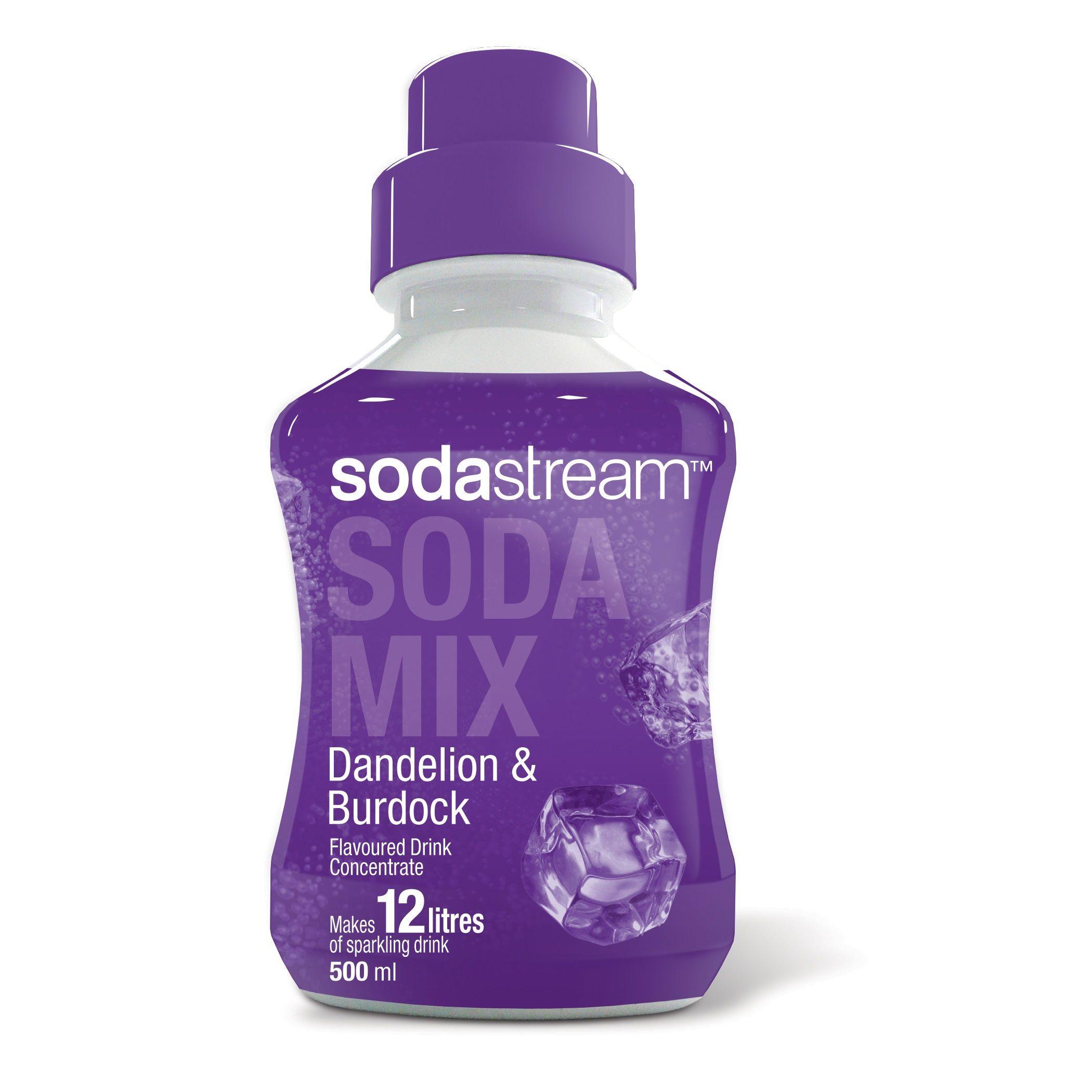 How To Make Dandelion And Burdock Drink