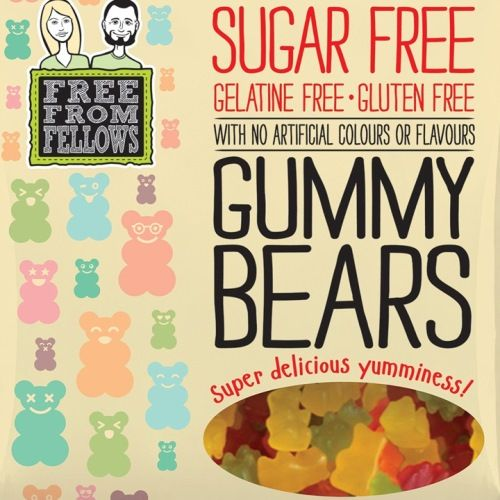 No Added Sugar Free Sweets