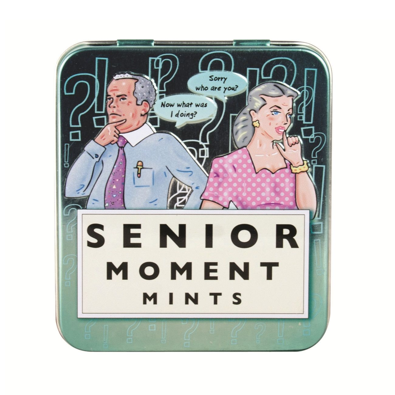 Senior Moment Novelty Sugar Free Mints Tin 45g 43509 P also Healthy Food Tips About Healthy Food additionally Gilded age political cartoons further Home Remedies For Pimples besides Vm8sd 0ii. on oil consumption cartoon
