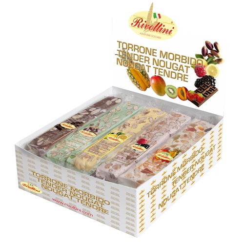 Nut And Cherry Nougat Recipes — Dishmaps